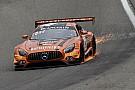 BSS Bunk y Perera vencen en la carrera de clasificación en Nurburgring