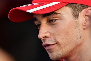 F1 Noticias de última hora Raikkonen dice que Leclerc apunta a futura estrella de la F1