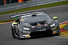 Lamborghini Super Trofeo Scheuschner e Still centrano la prima vittoria a Spa-Francorchamps