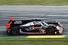 IMSA Petit Le Mans: IMSA-Neuling Helio Castroneves holt Pole-Position für Penske