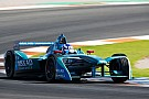 Формула E Бломквист и Симс стали кандидатами на место в Формуле Е