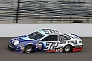 NASCAR Cup DiBenedetto was