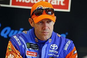 NASCAR Cup Reporte de prácticas Suárez en sexto y Matt Kenseth lidera primera práctica en Pocono