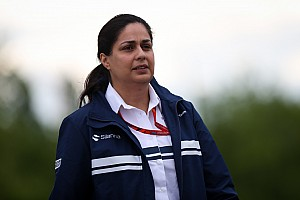 F1 Noticias de última hora Monisha Kaltenborn deja de ser directora de Sauber
