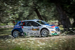 CIR Ultime notizie I live streaming di ACI Sport sbarcano su Facebook al Rally di San Marino