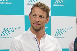 Super GT Nieuws Honda maakt Super GT-team Button bekend