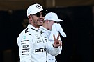 Formula 1 Hamilton says Baku pole lap was