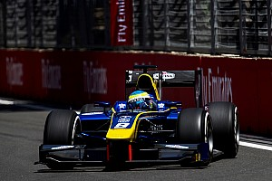 "FIA F2 Breaking news Renault F1 protege Rowland hits out at ""ridiculous"" penalty"