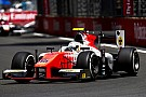 FIA F2 King disqualified from fourth in second Baku F2 race