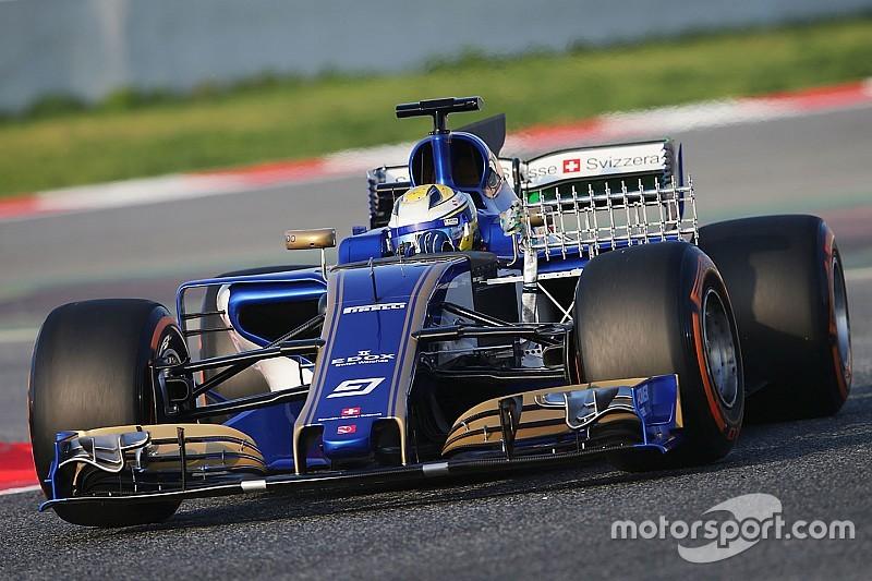 Toro Rosso s'attend à voir Sauber souffrir avec le moteur Ferrari