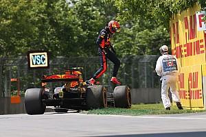 Statistieken: Red Bull rijdt minste raceronden in 2017, Verstappen bungelt onderaan