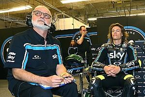 Moto3 Noticias El VR46 Racing Team, de luto: fallece el jefe técnico de Bulega