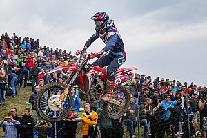 MXGP Kwalificatieverslag Motocross of Nations: Gajser wint kwalificatierace MXGP na tumultueus slot