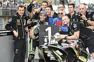 MotoGP Reporte de calificación Zarco sorprende con la pole en Motegi y Rossi es 12°