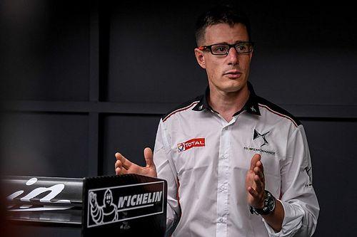 Formula E: Thomas Chevaucher nuovo direttore di DS Performance
