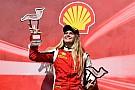 Ferrari Fabienne Wohlwend vince ad Imola e scrive una pagina di storia