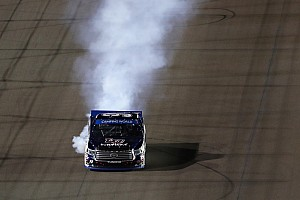 NASCAR Truck Commentary After shocking Chase elimination, Byron could play spoiler at Homestead