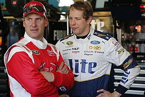 NASCAR Cup Breaking news Canadian drivers ready to compete in Daytona
