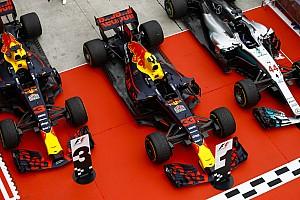 Formule 1 Diaporama GP de Malaisie - Les 25 meilleures photos de la course