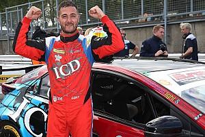 BTCC Qualifying report Brands Hatch BTCC: Goff takes pole, Turkington 17th