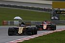 Renault no le tiene miedo a McLaren