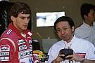 Moto2 La NTS desarrollada por el ingeniero de Senna en Honda llega al Mundial de Moto2