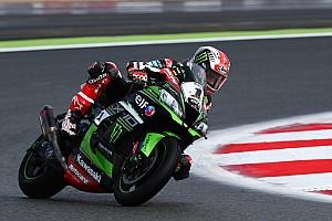 World Superbike Practice report FP2 WorldSBK Spanyol: Rea masih mendominasi