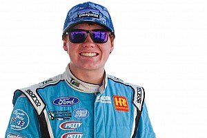 ARCA Breaking news Richard Petty's grandson to make ARCA debut this weekend