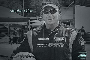 EGT Ultime notizie L'Electric GT Championship ha ingaggiato Stephen Cox