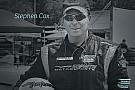 EGT L'Electric GT Championship ha ingaggiato Stephen Cox