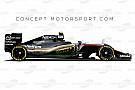 Le sponsor Johnnie Walker de McLaren à Force India