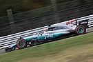 イタリアGP 決勝速報:ハミルトン完勝でメルセデス1-2。ベッテル意地の3位