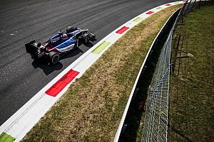 FIA F2 Reporte de la carrera Ghiotto se lleva una carrera loca de la F2 en Monza