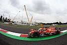 WEC Проект «суперсезона» WEC заставил G-Drive Racing задуматься о будущем