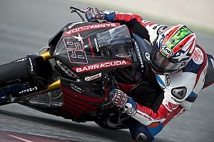 World Superbike 速報ニュース 【WSBK】ニッキー・ヘイデン「ホンダのバイクをまだ改善できていない」