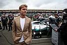 Formula 1 Rosberg: Peluang Ferrari di Spa sangat kecil