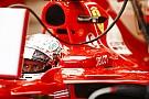 Феттель объяснил, почему откладывается продление контракта с Ferrari