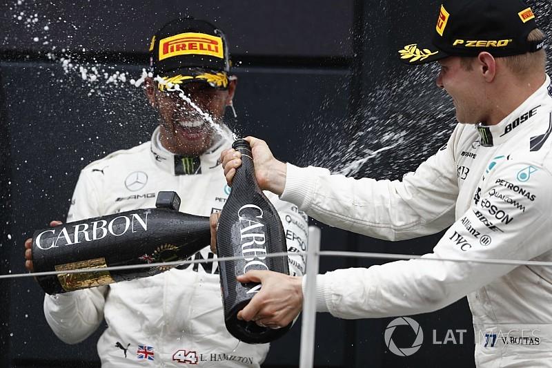 F1'in resmi şampanya tedarikçisi Carbon oldu
