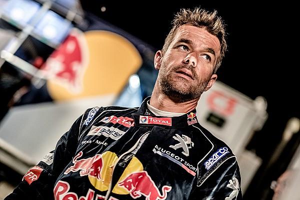 Rallye-Raid Preview Loeb au Rallye du Maroc: