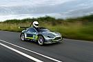 El especial auto loco de Aston Martin