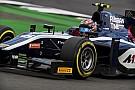 FIA F2 Маркелов вырвал третье место на последнем круге гонки Ф2