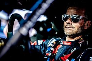 Rallye-Raid Résumé de spéciale Maroc, super spéciale - Loeb deuxième derrière Al-Attiyah