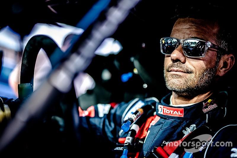 Loeb akan kembali gabung Citroen WRC untuk tes mobil 2017