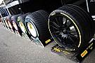 Pirelli назвала составы резины на Гран При Мексики