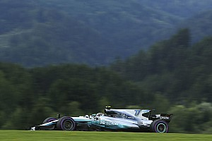 Formula 1 Top List Austrian GP: Starting grid in pictures