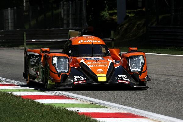 Hirakawa, Rojas e Roussel regalano il successo alla G-Drive a Monza