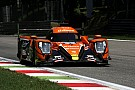 European Le Mans Monza ELMS: G-Drive wins despite late penalty