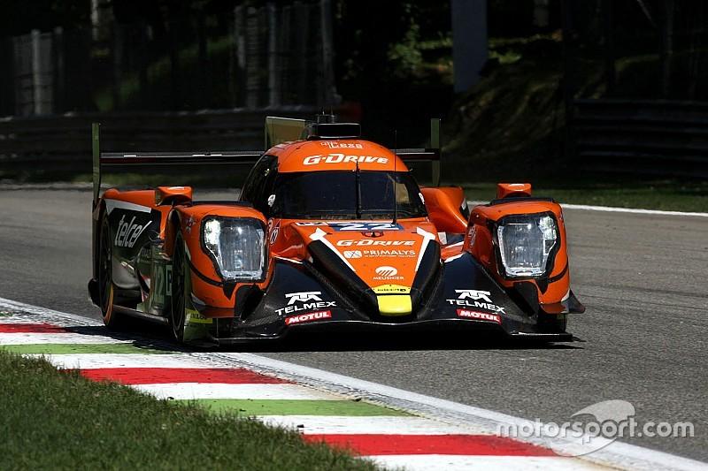 G-Drive выиграла второй этап ELMS в Монце