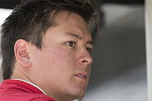 IndyCar Son dakika Saavedra, Schmidt Peterson ile Pocono ve Gateway'de yarışacak