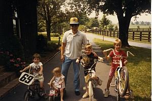 Superbikes Nieuws Broer Tommy Hayden: